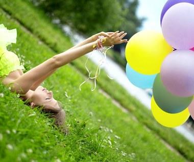 Pomysłowe zastosowania balonów