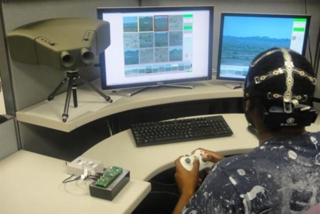 Pomysłowość DARPA nie zna granic /materiały prasowe