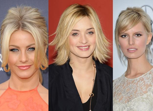 Pomysły dla blondynek /Getty Images/Flash Press Media