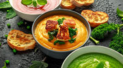 Pomysły na dodatki do zup