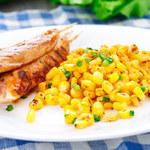 Pomysły na kukurydzę