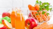 Pomysły na śniadania w diecie oczyszczającej owocowo- warzywnej