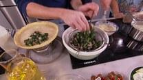 Pomysły na tarty i quiche