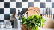 Pomysły na to, jak ożywić kuchenny wystrój