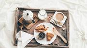 Pomysły na weekendowe śniadanie