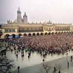 Ponad 14,5 mln osób odwiedziło Małopolskę w 2007 r.