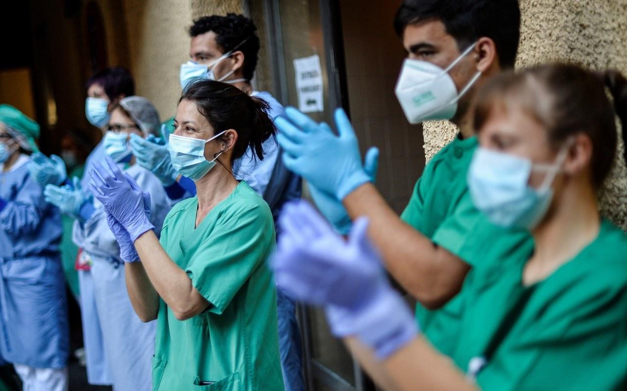 Ponad 146 tys. przypadków koronawirusa w Hiszpanii