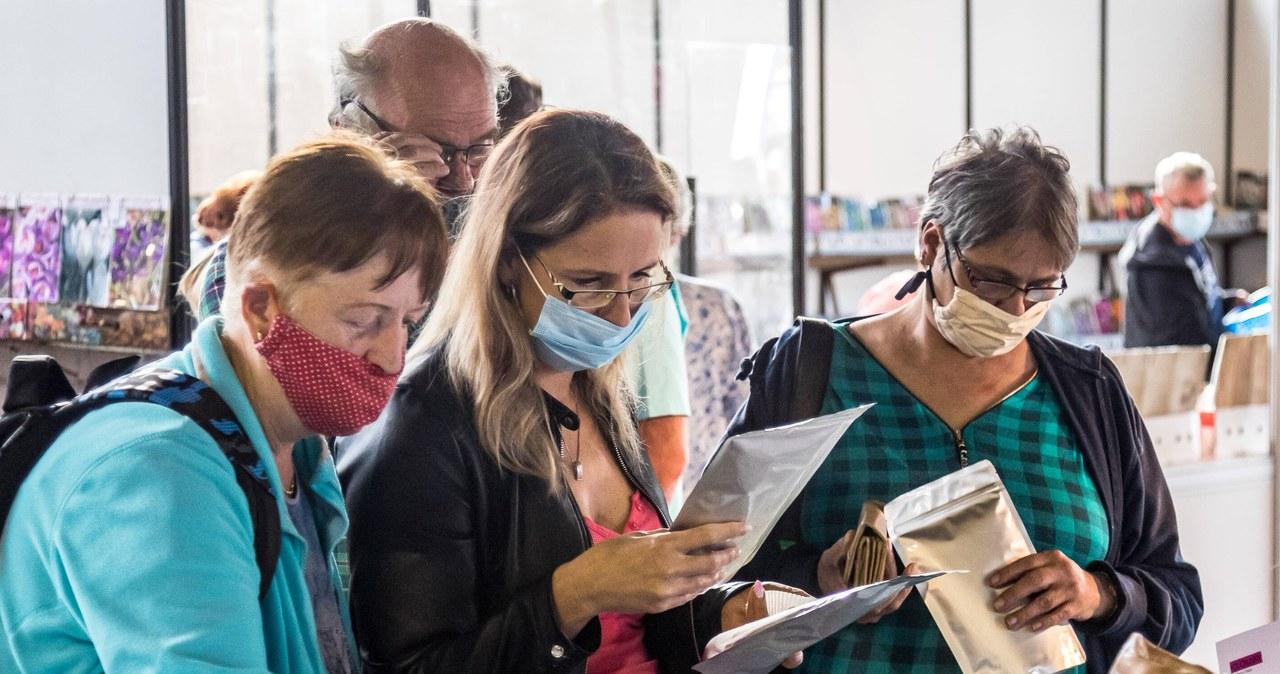 Ponad 1500 zakażeń koronawirusem w Czechach. To rekord  Ponad 1500 zakażeń koronawirusem w Czechach. To rekord 000AHL62QERLS6I3 C461