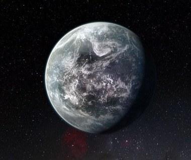 Ponad 160 egzoplanet odkrytych w 2011 roku