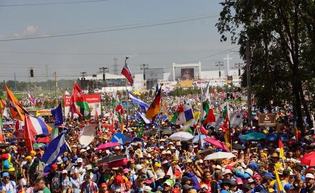 Ponad 2 miliony pielgrzymów na Polu Miłosierdzia w Brzegach