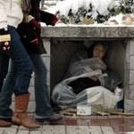 Ponad 2 mln osób w Polsce żyje w skrajnym ubóstwie