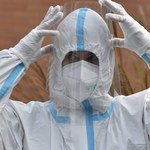 Ponad 2 tys. zakażeń koronawirusem. Najwięcej przypadków na Mazowszu