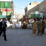 Ponad 200 ofiar trzęsienia ziemi w Pakistanie