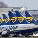 Ponad 200 tras Ryanaira z Polski w nadchodzącym sezonie zimowym