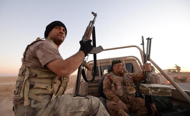 Ponad 200 zbiorowych grobów ofiar IS w Iraku