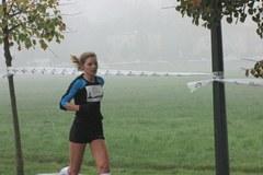 Ponad 21 kilometrów liczyła trasa krakowskiego półmaratonu