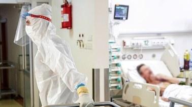 Ponad 21 tys. nowych zakażeń koronawirusem. Najwięcej na Mazowszu