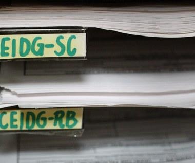 Ponad 230 tysięcy firm zostanie w tym tygodniu wykreślonych z CEIDG