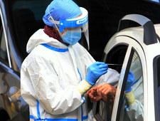 Ponad 24 tys. nowych przypadków koronawirusa. Najwięcej zakażeń w Śląskiem