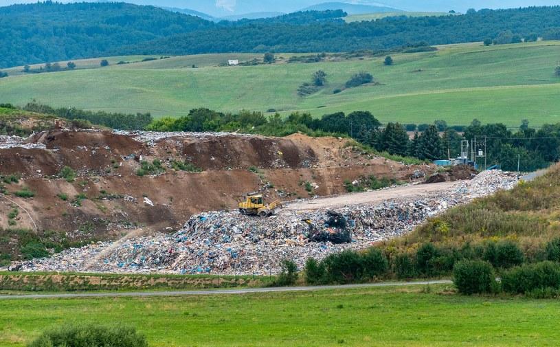 Ponad 40 proc. polskich odpadów ląduje na wysypiskach śmieci. W Niemczech to 1,5 proc. /pixabay.com