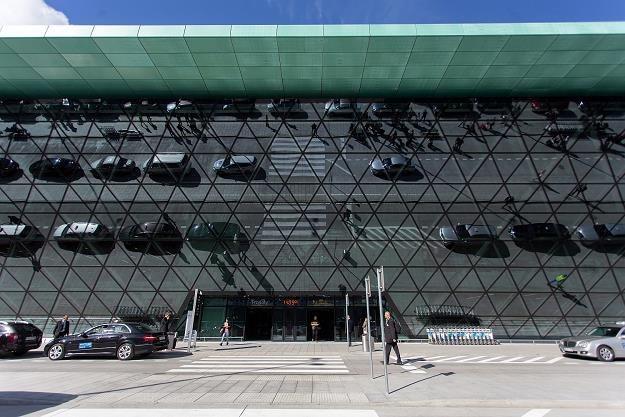 Ponad 400 tysięcy pasażerów Kraków Airport we wrześniu /Informacja prasowa