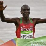 Ponad 42 km w dwie godziny? Kenijczyk Kipchoge chce złamać granicę w maratonie