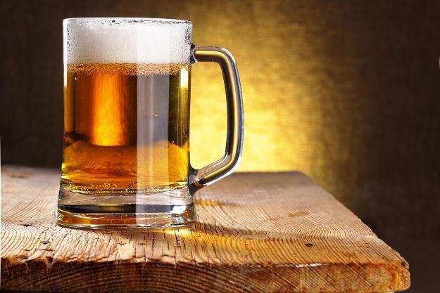 Ponad 50 proc. rocznej sprzedaży piwa przypada na okres od maja do września /©123RF/PICSEL