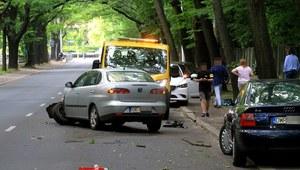 Ponad 500 wypadków w trakcie długiego weekendu. 27 osób zginęło