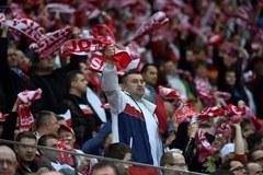 Ponad 55 tysięcy kibiców i biało-czerwony Stadion Narodowy!