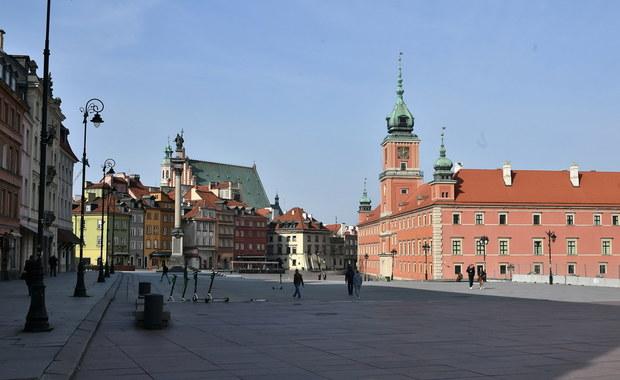 Ponad 57 tys. Polaków w kwarantannie domowej. 1 na 100 jej nie przestrzega