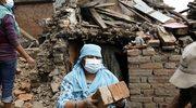 Ponad 6 tys. ofiar trzęsienia ziemi. Części nigdy nie odnajdą