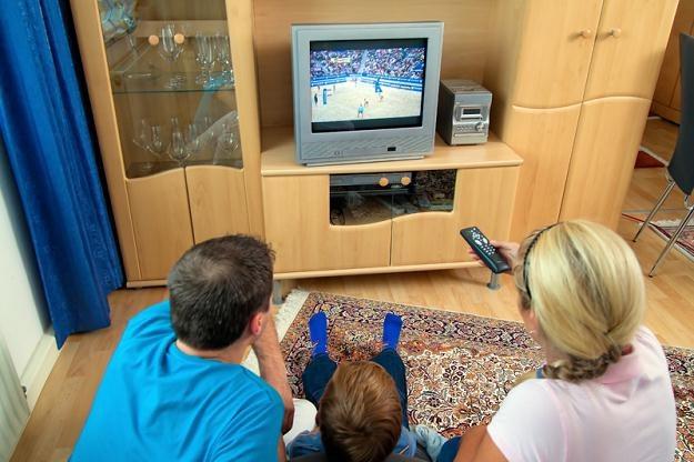 Ponad 60 proc. Polaków wie, że ich telewizor nie jest przystosowany do odbioru naziemnej tv cyfrowej /© Panthermedia