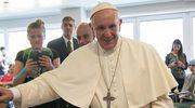 """Ponad 60 świeckich i duchownych zarzuciło papieżowi Franciszkowi """"herezję"""""""
