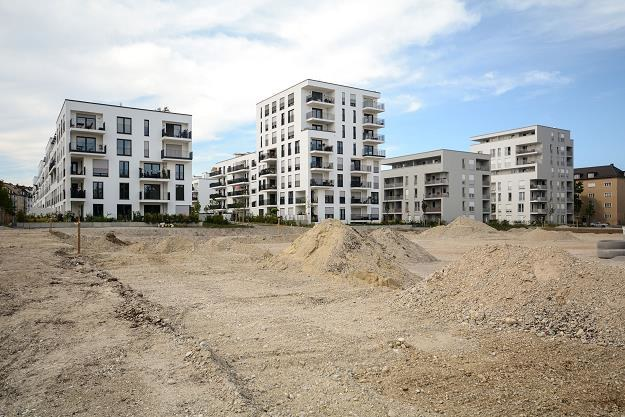 Ponad 75 tys. mieszkań oddali do użytkowania deweloperzy w ostatnich 12 miesiącach /©123RF/PICSEL
