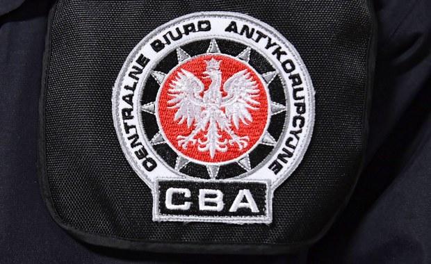 Ponad 9 mln złotych wyprowadzonych z CBA. Jest zawiadomienie do prokuratury