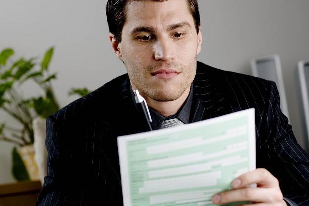 Ponad 90 proc. osób płaci najniższą stawkę podatkową /© Bauer