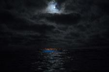 Ponad pół tysiąca migrantów przypłynęło nocą na Lampedusę