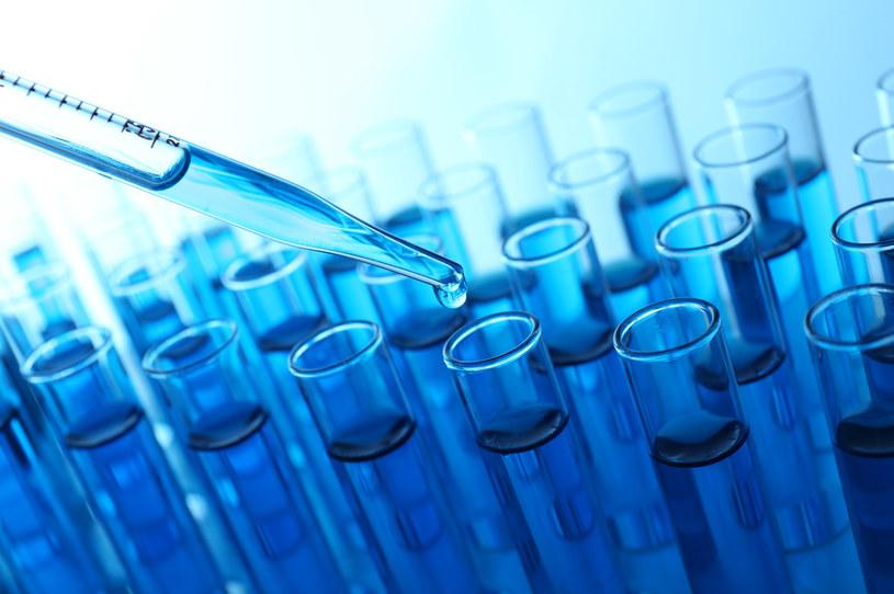 Ponad połowa badań dotyczących działania leków może być ustawiona /123RF/PICSEL