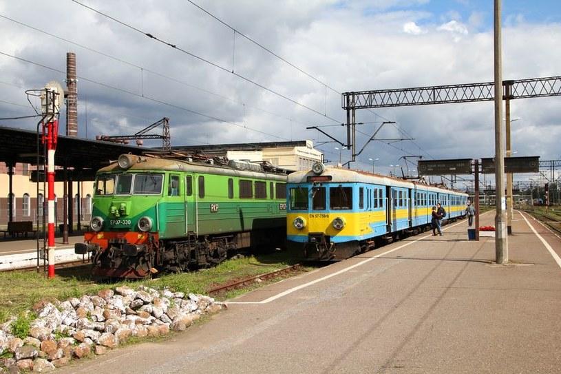 Ponad połowa maszynistów kolejowych w Polsce zbliża się do wieku emerytalnego /123RF/PICSEL