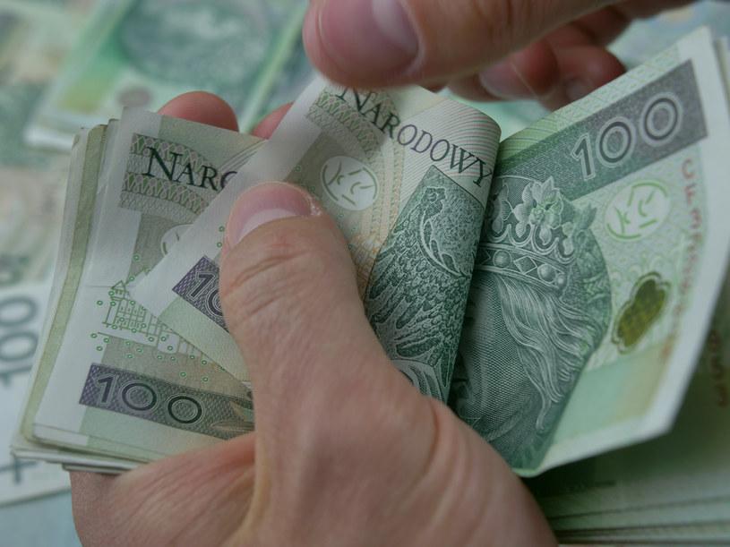 Ponad połowa Polaków sprzeciwia się zrezygnowaniu z gotówki w obiegu gospodarczym /123RF/PICSEL