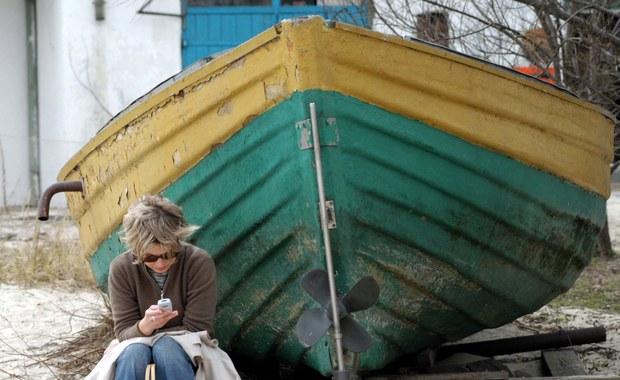 Ponad połowa z nas odbiera służbowe telefony na urlopie