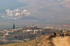 Ponad tysiąc cywilów ewakuowanych z terenów pod kontrolą IS