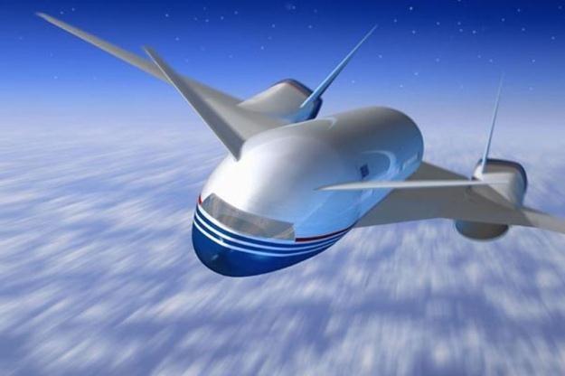 Ponaddźwiękowe samoloty to rozwiązanie potrzebne ludzkości. Boeing pomoże? /materiały prasowe