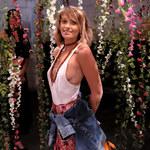 Ponętna Paris Jackson prezentuje swoje półnagie zdjęcia na Instagramie