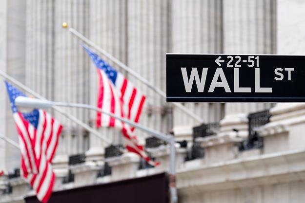 Poniedziałek w USA był dobrym dniem dla inwestorów /©123RF/PICSEL