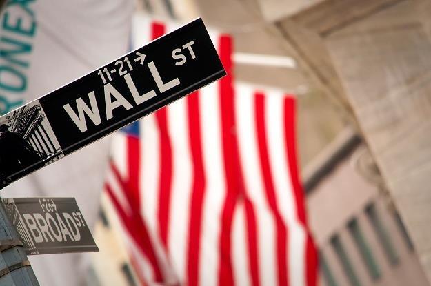Poniedziałkowa sesja na Wall Street przyniosła wzrosty /©123RF/PICSEL