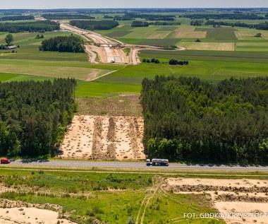 Ponowny przetarg na nowy odcinek Via Baltica