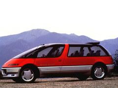 Pontiac Trans Sport (concept car)