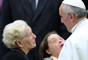 Pontyfikat Franciszka - oczekiwania i krytyka ze strony konserwatystów