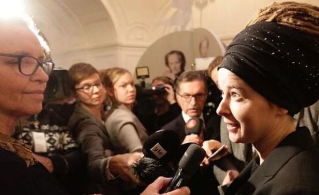 Popalająca trawkę córka pastora ministrem kultury Szwecji
